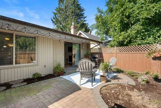 """Photo 22: 2 45900 LEWIS Avenue in Chilliwack: Chilliwack N Yale-Well Townhouse for sale in """"LEWIS SQUARE"""" : MLS®# R2602024"""