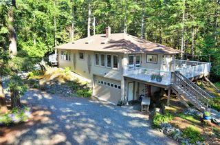 Photo 6: 5110 Mt. Matheson Rd in SOOKE: Sk East Sooke House for sale (Sooke)  : MLS®# 792922