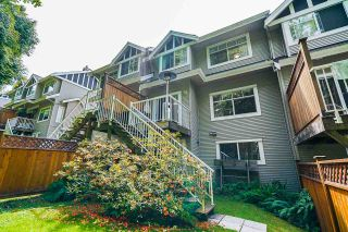 "Photo 34: 16 7488 MULBERRY Place in Burnaby: The Crest Townhouse for sale in ""Sierra Ridge"" (Burnaby East)  : MLS®# R2468404"