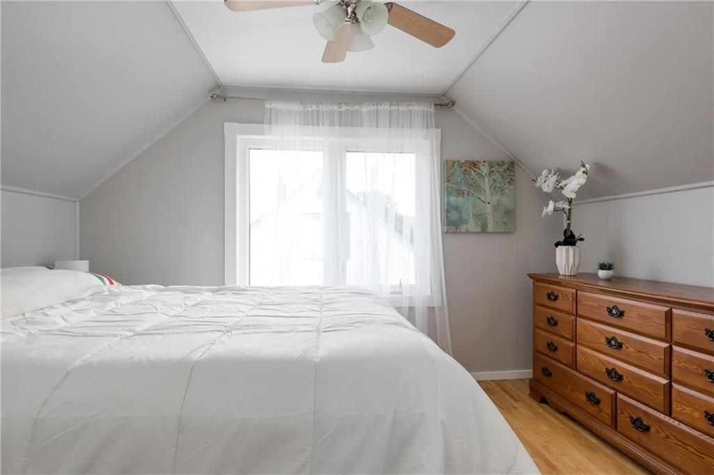 Photo 11: Photos: 665 Government Avenue in Winnipeg: Residential for sale (3B)  : MLS®# 202016023