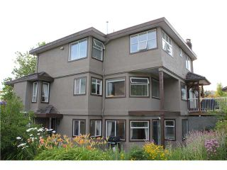 Photo 10: 2518 PALISADE Court in Port Coquitlam: Citadel PQ House for sale : MLS®# V959147