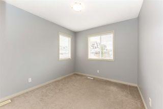 Photo 18: 6 5281 TERWILLEGAR Boulevard in Edmonton: Zone 14 Townhouse for sale : MLS®# E4242639