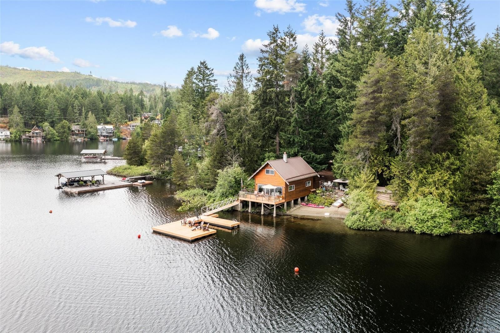 Main Photo: 2038 Butler Ave in : ML Shawnigan House for sale (Malahat & Area)  : MLS®# 878099
