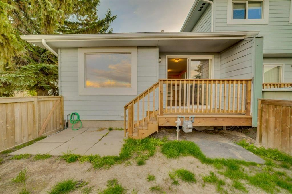Main Photo: 501 500 Allen Street SE: Airdrie Row/Townhouse for sale : MLS®# A1153542