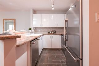 """Photo 6: 209 1208 BIDWELL Street in Vancouver: West End VW Condo for sale in """"BAYBREEZE"""" (Vancouver West)  : MLS®# R2266532"""
