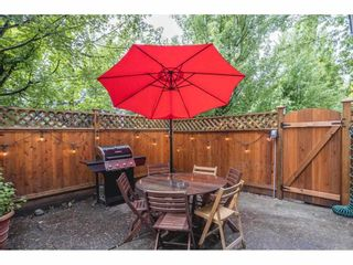 "Photo 31: 31 1225 BRUNETTE Avenue in Coquitlam: Maillardville Townhouse for sale in ""PLACE FOUNTAINBLEAU"" : MLS®# R2588264"