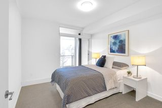 """Photo 13: 102 5080 QUEBEC Street in Vancouver: Main Townhouse for sale in """"EASTPARK - QUEBEC"""" (Vancouver East)  : MLS®# R2230422"""