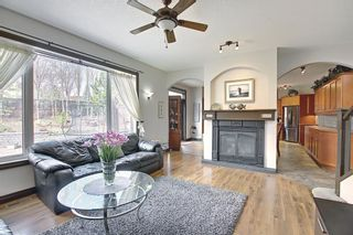 Photo 8: 544 Tuscany Springs Boulevard NW in Calgary: Tuscany Detached for sale : MLS®# A1134950