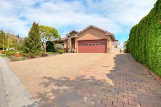 Photo 2: 3433 Ridge Boulevard in West Kelowna: Lakeview Heights House for sale (Central Okanagan)  : MLS®# 10231693