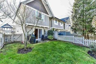 "Photo 14: 36 6747 203 Street in Langley: Willoughby Heights Townhouse for sale in ""SAGEBROOK"" : MLS®# R2247574"