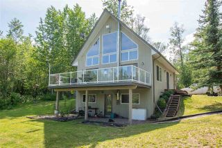Photo 1: 4383 QUAIL Road in Smithers: Smithers - Rural House for sale (Smithers And Area (Zone 54))  : MLS®# R2375312