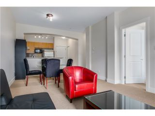 Photo 2: # 220 2280 WESBROOK MA in Vancouver: University VW Condo for sale (Vancouver West)  : MLS®# V1066911
