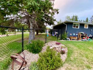 Photo 36: 301 March Avenue East in Langenburg: Residential for sale : MLS®# SK867335