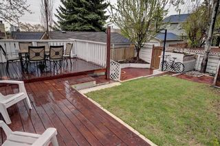 Photo 23: 43 STRATHEARN Crescent SW in Calgary: Strathcona Park Detached for sale : MLS®# C4183952