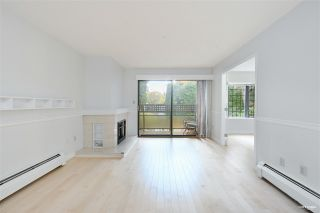 """Photo 3: 309 2320 W 40TH Avenue in Vancouver: Kerrisdale Condo for sale in """"Manor Gardens"""" (Vancouver West)  : MLS®# R2519001"""