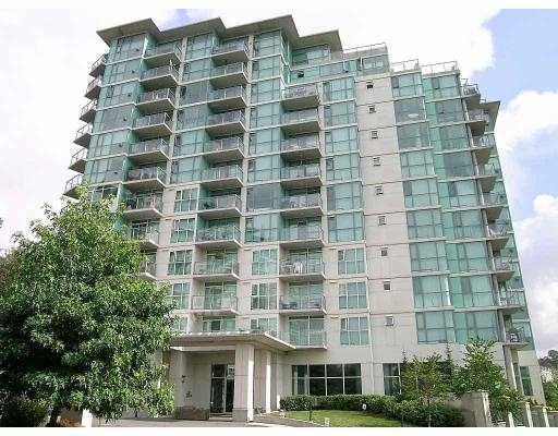 "Main Photo: 1109 2763 CHANDLERY PL in Vancouver: Fraserview VE Condo for sale in ""RIVERDANCE"" (Vancouver East)  : MLS®# V555251"