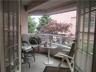 Photo 14: # 209 125 W 18TH ST in North Vancouver: Central Lonsdale Condo for sale : MLS®# V1073390
