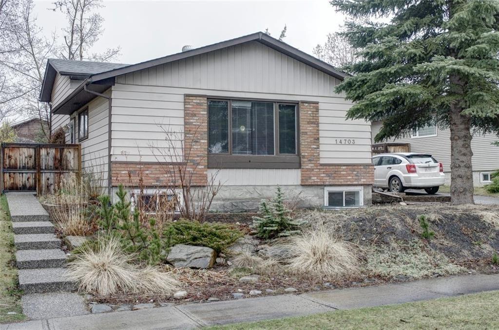 Main Photo: 14703 Deer Ridge Drive SE in Calgary: Deer Ridge Detached for sale : MLS®# A1126639
