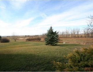 Photo 4:  in : Rural Foothills M.D. Residential Detached Single Family for sale : MLS®# C3374603