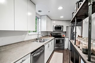 """Photo 5: 102 1883 E 10TH Avenue in Vancouver: Grandview Woodland Condo for sale in """"Royal Victoria"""" (Vancouver East)  : MLS®# R2625625"""