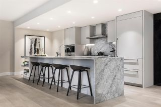 """Photo 6: 3701 1335 HOWE Street in Vancouver: Downtown VW Condo for sale in """"1335 HOWE"""" (Vancouver West)  : MLS®# R2496817"""