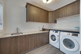 Photo 33: 3543 WATSON Point in Edmonton: Zone 56 House for sale : MLS®# E4248335