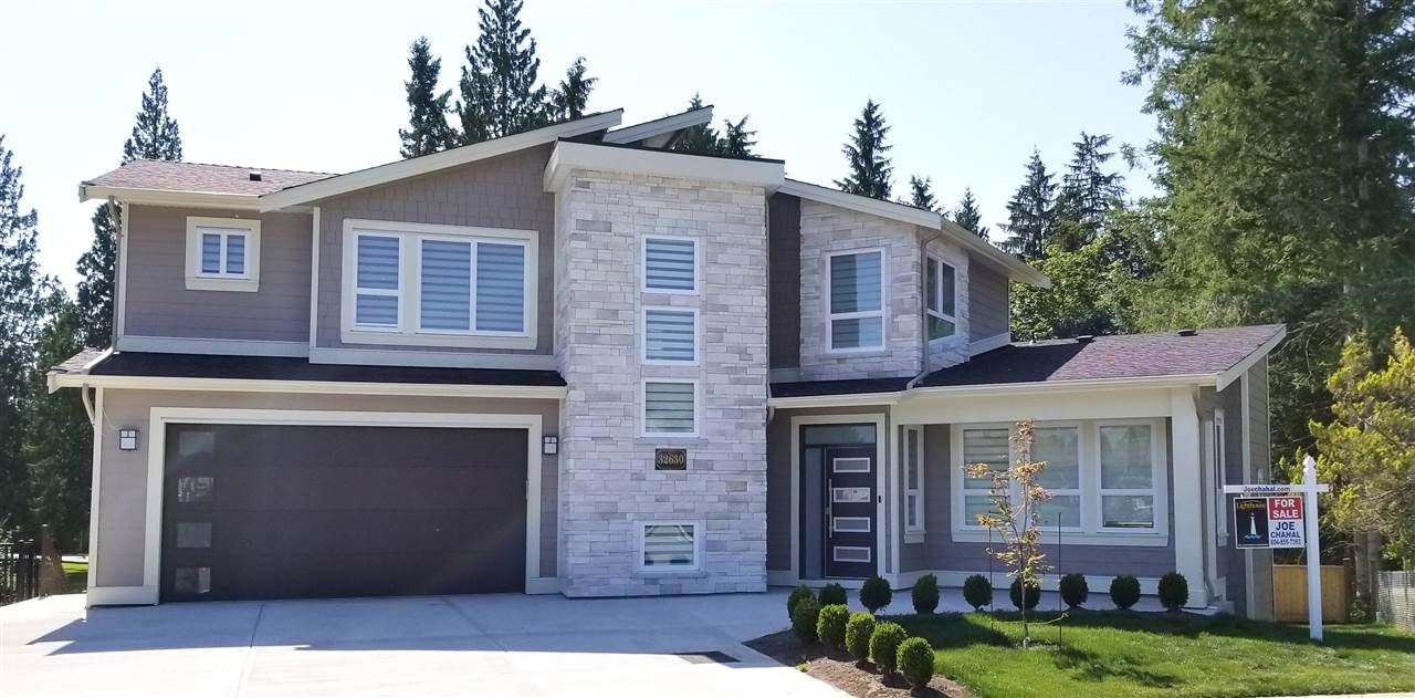 """Main Photo: 32630 UNGER Court in Mission: Mission BC House for sale in """"North Cedar Valley"""" : MLS®# R2422703"""