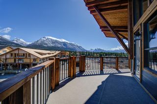 Photo 26: 410 1105 Spring Creek Drive: Canmore Apartment for sale : MLS®# A1116149