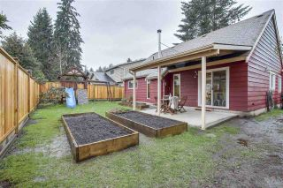 Photo 20: 1052 SITKA AVENUE in Port Coquitlam: Lincoln Park PQ House for sale : MLS®# R2257529
