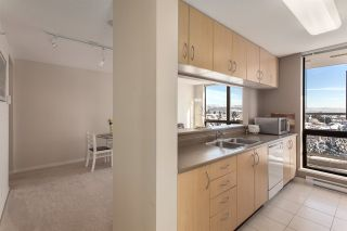Photo 5: 1603 3663 CROWLEY DRIVE in Vancouver: Collingwood VE Condo for sale (Vancouver East)  : MLS®# R2137252