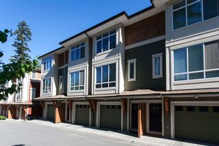 """Photo 2: 34 2929 156 Street in Surrey: Grandview Surrey Townhouse for sale in """"TOCCATA"""" (South Surrey White Rock)  : MLS®# R2067695"""