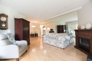 """Photo 9: 219 1236 W 8TH Avenue in Vancouver: Fairview VW Condo for sale in """"GALLERIA II"""" (Vancouver West)  : MLS®# R2186424"""