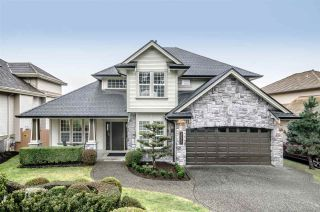 """Main Photo: 16966 FRIESIAN Drive in Surrey: Cloverdale BC House for sale in """"Richardson Ridge"""" (Cloverdale)  : MLS®# R2132826"""