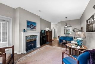 """Photo 5: 119 5735 HAMPTON Place in Vancouver: University VW Condo for sale in """"THE BRISTOL"""" (Vancouver West)  : MLS®# R2625027"""