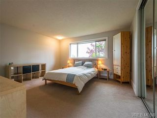 Photo 10: 599 Ridgegrove Ave in VICTORIA: SW Northridge House for sale (Saanich West)  : MLS®# 700992