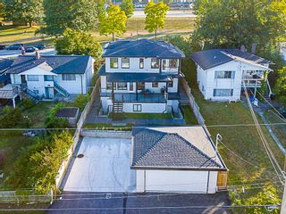 Photo 20: 7756 CARIBOO Road in Burnaby: The Crest House for sale (Burnaby East)  : MLS®# R2339277