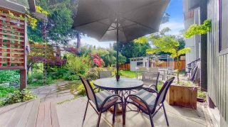 """Photo 37: 3806 GARDEN GROVE Drive in Burnaby: Greentree Village House for sale in """"Greentree Village"""" (Burnaby South)  : MLS®# R2582990"""