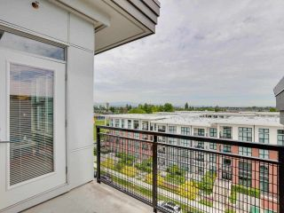 Photo 15: 613 9388 TOMICKI Avenue in Richmond: West Cambie Condo for sale : MLS®# R2591805