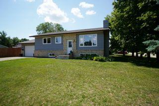 Photo 36: 40 Brown Bay in Portage la Prairie: House for sale : MLS®# 202116386