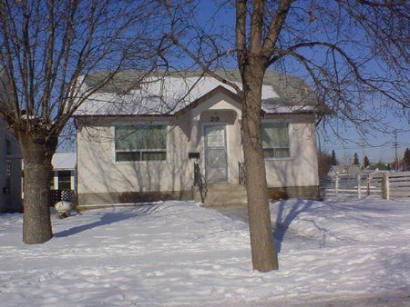 Main Photo: 29 Blenheim Avenue: Residential for sale (St. Vital)