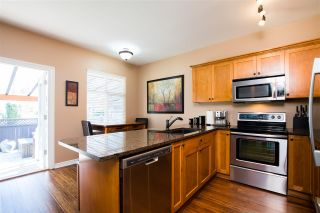 "Photo 8: 1420 SALTER Street in New Westminster: Queensborough House for sale in ""THOMPSONS LANDING"" : MLS®# R2567911"