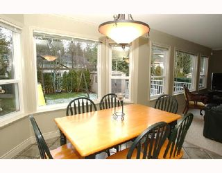 Photo 3: 2536 BRONTE Drive in North_Vancouver: Blueridge NV House for sale (North Vancouver)  : MLS®# V681757