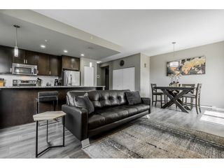 """Photo 5: 410 2242 WHATCOM Road in Abbotsford: Abbotsford East Condo for sale in """"~The Waterleaf~"""" : MLS®# R2372629"""