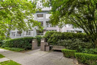 """Photo 22: 404 1705 NELSON Street in Vancouver: West End VW Condo for sale in """"PALLADIAN"""" (Vancouver West)  : MLS®# R2575996"""