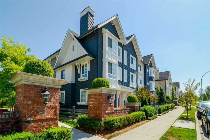 FEATURED LISTING: 2 - 8438 207A Street Langley