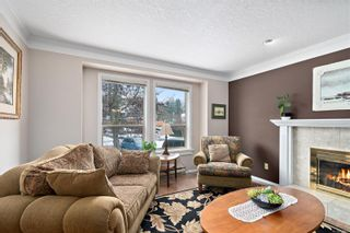 Photo 3: 3820 Cardie Crt in : SW Strawberry Vale House for sale (Saanich West)  : MLS®# 865975