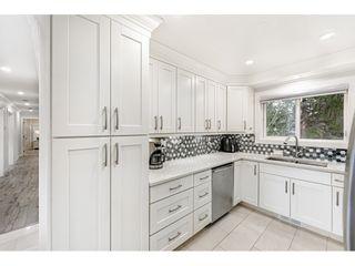 Photo 17: 11118 84B AVENUE in Delta: Nordel House for sale (N. Delta)  : MLS®# R2541278