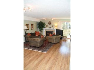 """Photo 2: 3918 INDIAN RIVER DR in North Vancouver: Indian River Condo for sale in """"HIGHGATE TERRACE"""" : MLS®# V880705"""