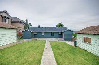 Photo 19: 1531-1533 HAMMOND AVENUE in : Coquitlam Condo for sale : MLS®# R2084361