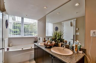 """Photo 15: 203 660 NOOTKA Way in Port Moody: Port Moody Centre Condo for sale in """"NAHANNI"""" : MLS®# R2080860"""